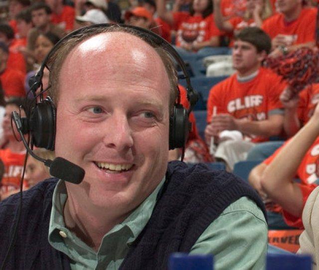 Auburn Announcer Has The Call Of A Lifetime Twice In One Monthauburn Announcer Has The Call Of A Lifetime Twice In One Month Rod Bramblett