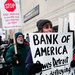 """Protesters outside the courthouse in Detroit. """"This once proud and prosperous city cannot pay its debt,"""" Judge Steven W. Rhodes said."""