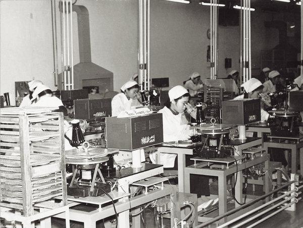 Didirikan di Korea Selatan sebelum perang dunia kedua - 7 Fakta Tentang Samsung, Sang Keajaiban Korea