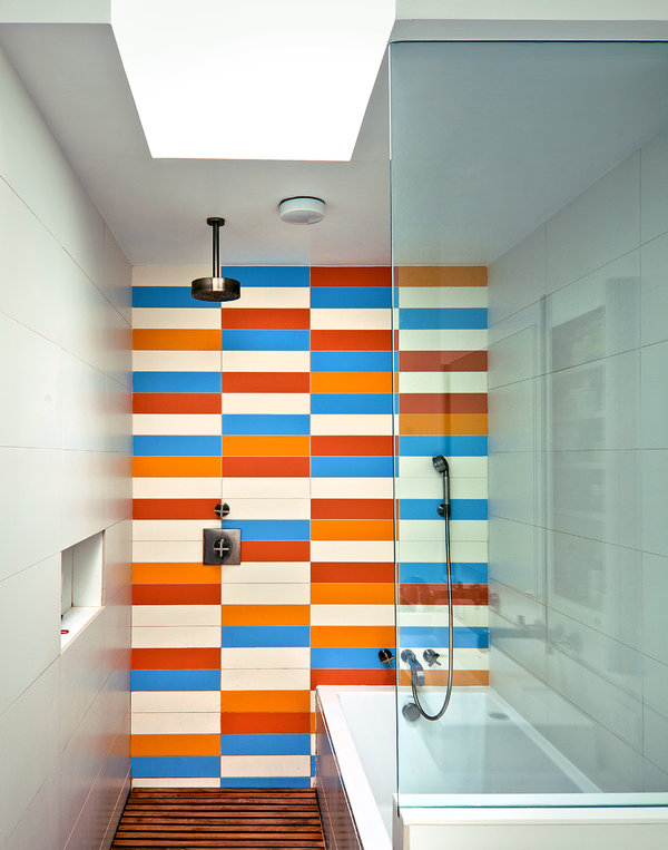 Which Is Better Shower Curtain Or Glass Door The New