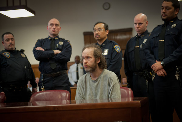 Jury Rejects Insanity Defense in '08 Killing of Manhattan ...