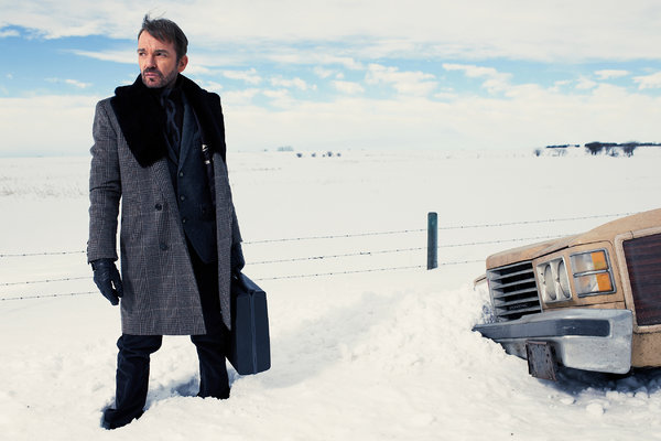 A TV Version of 'Fargo' Has Parallels to the Film - The ...