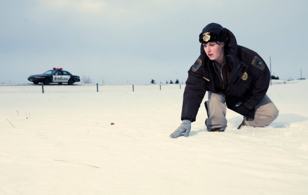 'Fargo,' a TV Series Riffing on the Film, Begins on FX ...