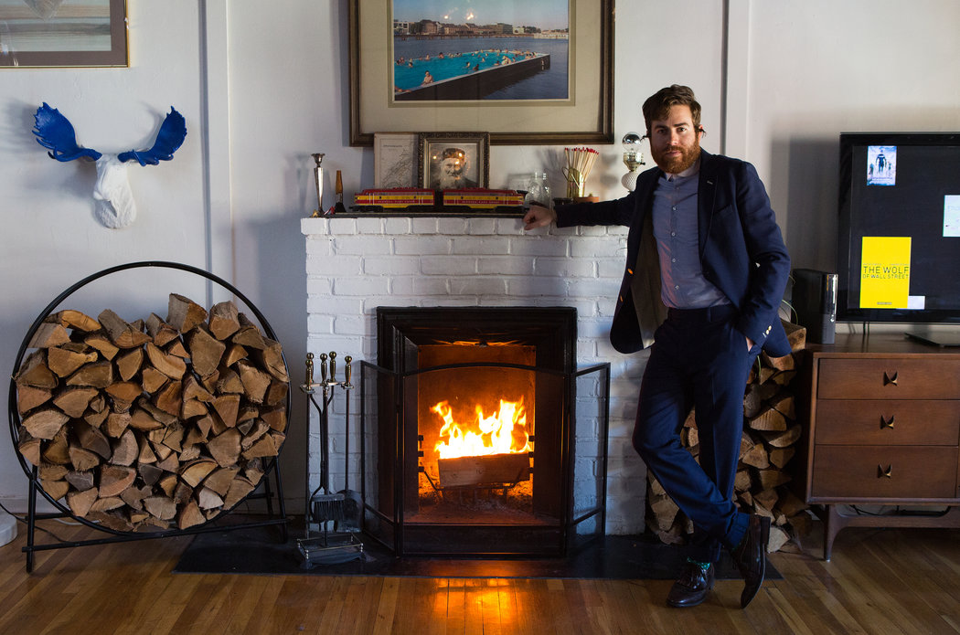That Dream Apartment With A Crackling Hearth Is Losing