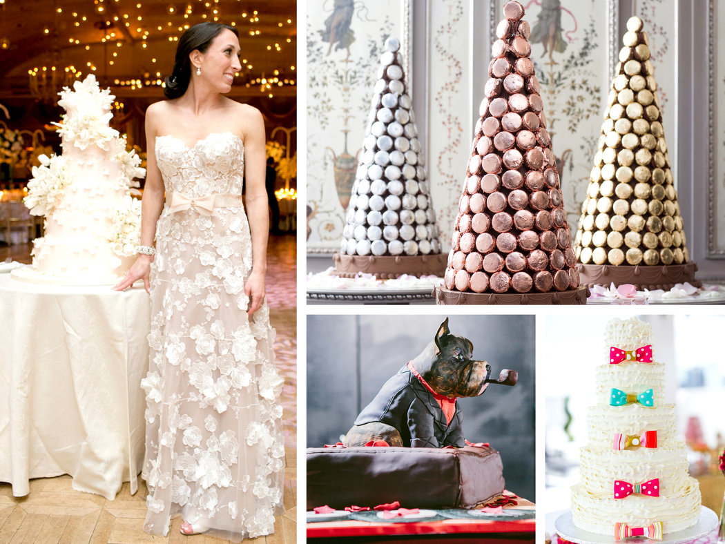 Extravagant Wedding Cakes Rise Again   The New York Times Extravagant Wedding Cakes Rise Again