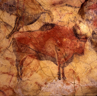 Back To The Cave Of Altamira In Spain Still Controversial The New York Times