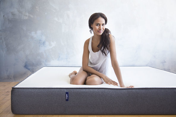 Casper S Mattresses Which Were Developed In Part By Engineers With Experience At Ideo The