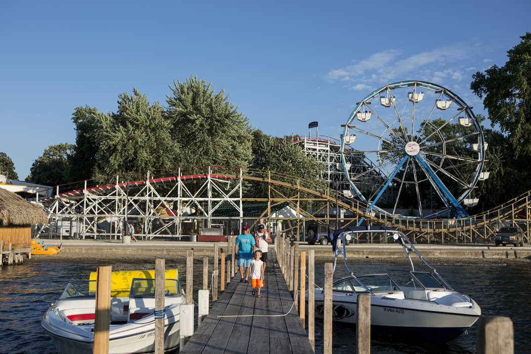 In Iowa  an Oasis of Family Vacations Past   The New York Times Slide Show 10 Photos