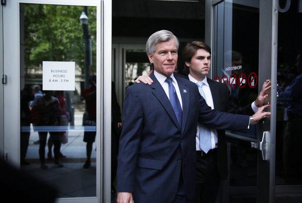 Judge Rejects Defense's Criteria for Convicting Ex ...