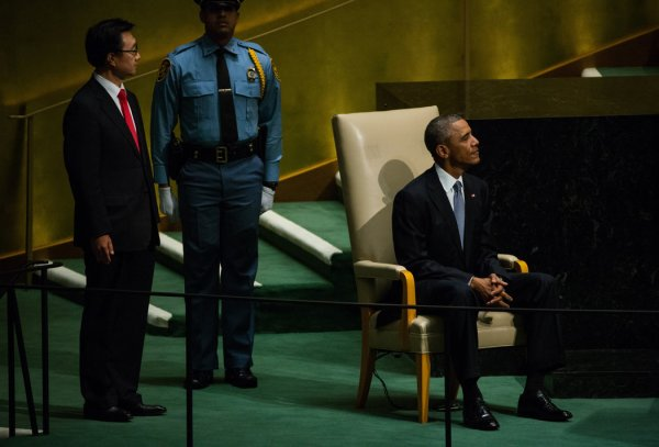 In U.N. Speech, Obama Vows to Fight ISIS 'Network of Death ...