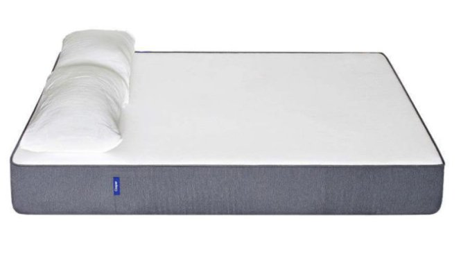 The Casper A One Mattress Fits All Product That Can Be Bought Online And Ships In Box Is 850 For Queen