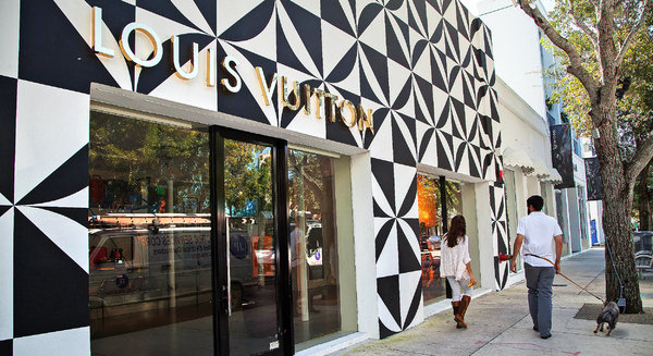 In Miami Luxury Knows No Limits The New York Times