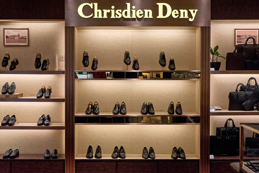 Chrisdien Deny