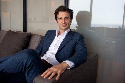 Olivier Polge, nuevo perfumista oficial de la casa Chanel