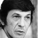 For Leonard Nimoy, Spock's Hold Made Reaching Escape Velocity Futile