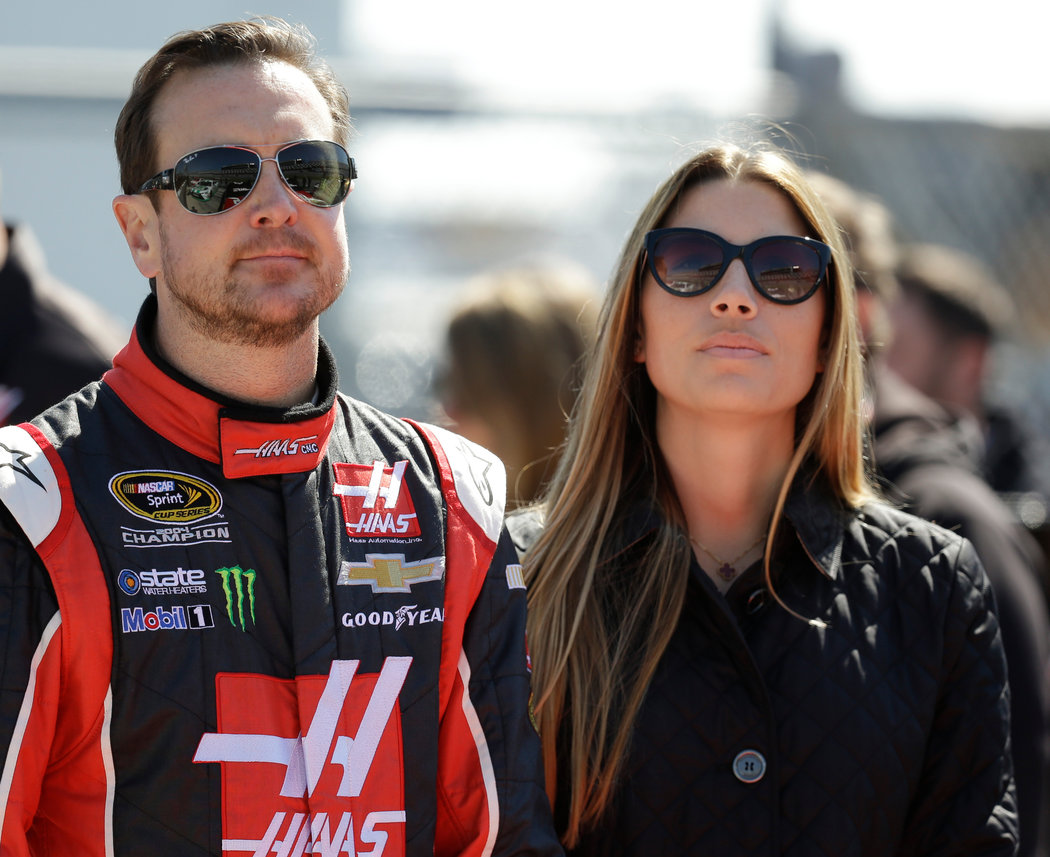 Nascar Reinstates Suspended Driver Kurt Busch The New