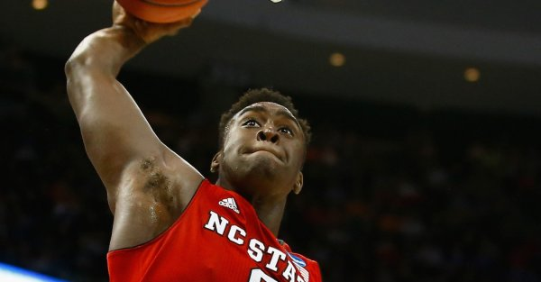 North Carolina State Adds to Its Lore by Shocking Top ...