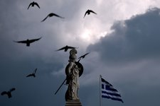 Explaining the Greek Debt Crisis and What It Means for the Eurozone