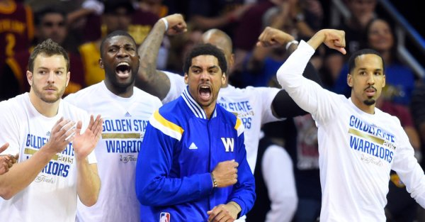 These Golden State Warriors Won Before. In April. - The ...