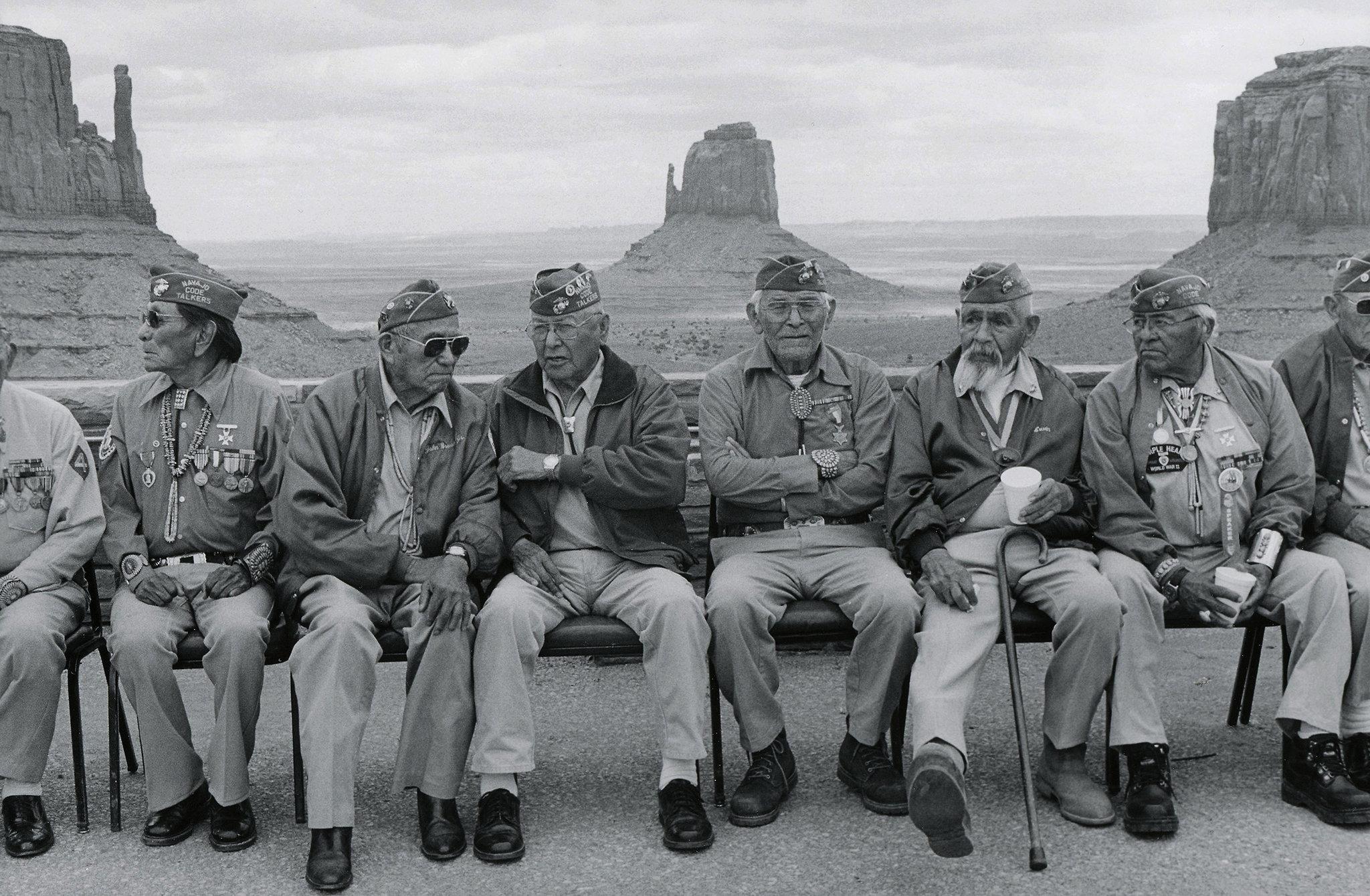 Kenji Kawano 40 Years With The Navajo