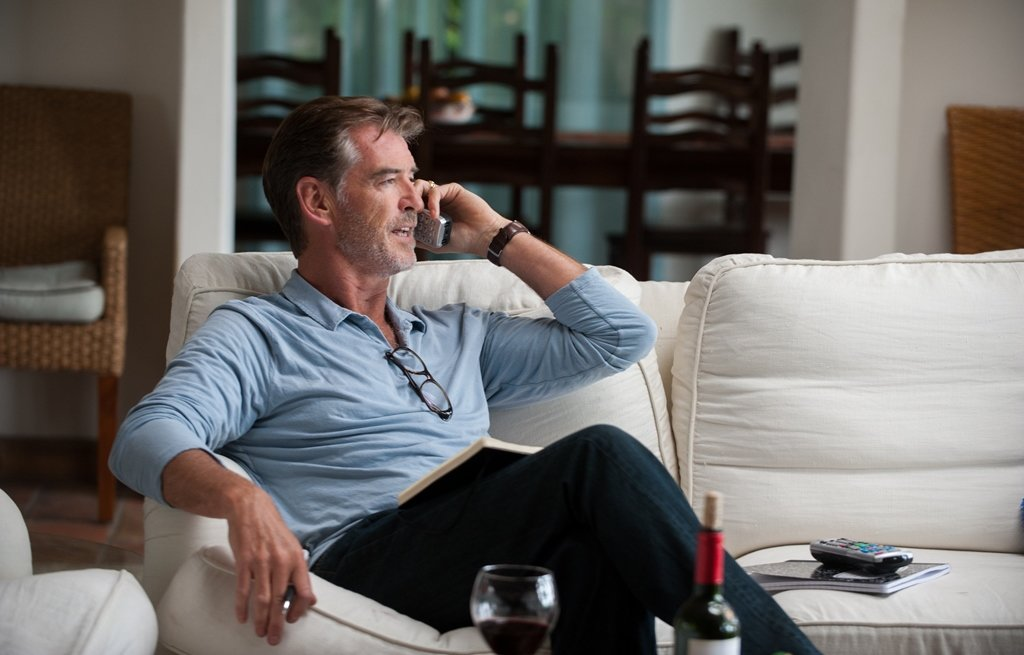 Review: 'Some Kind Of Beautiful' Stars Pierce Brosnan As A