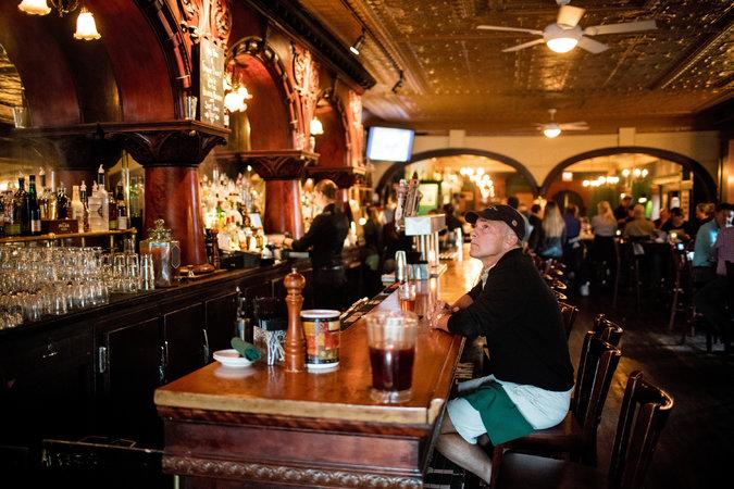 Fresh Kills Bar New York