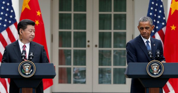 Cybersecurity Firm Says Chinese Hackers Keep Attacking U.S ...