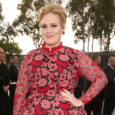 Adele Confirms New Album '25' in Open Letter to Fans - The ...