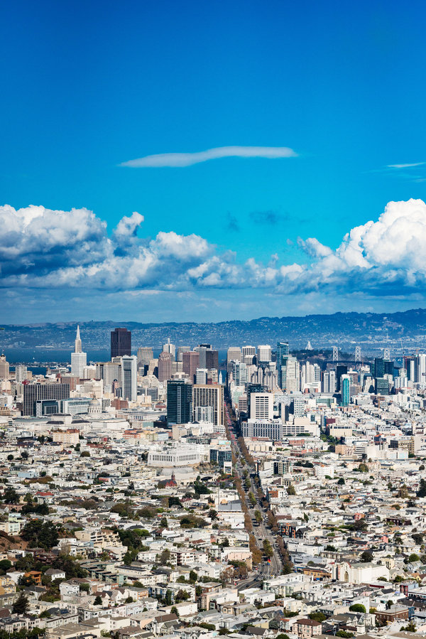 San Francisco Chronicle Giants
