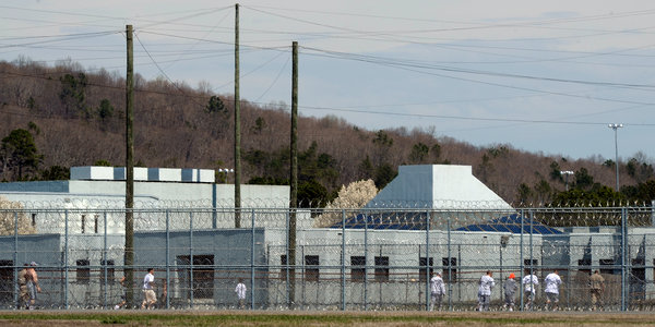Jonathan J. Pollard received parole on a life sentence and was released from federal prison in Butner, N.C., on Friday.