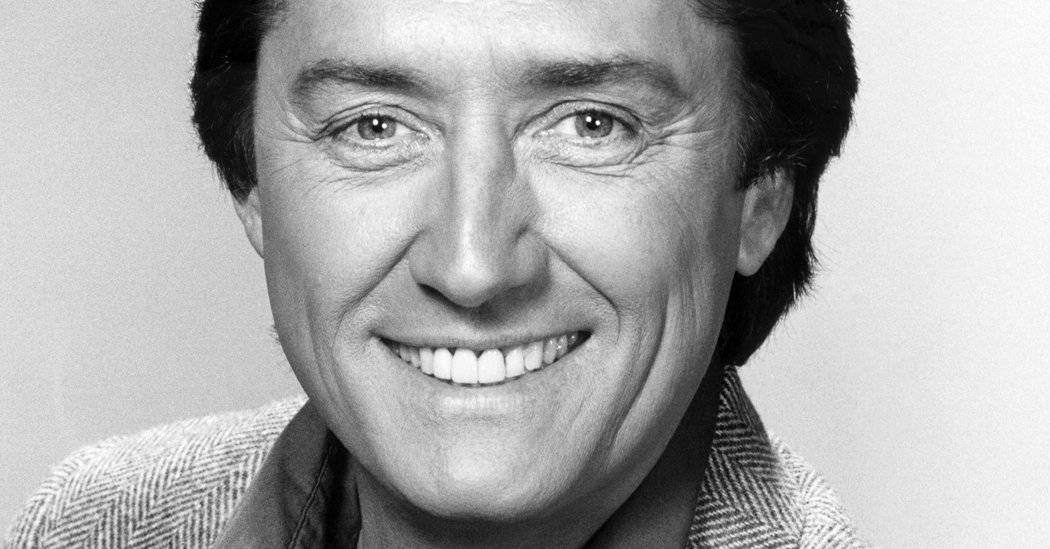 Jim Perry, 82, Bustling Host Of A Range Of Game Shows