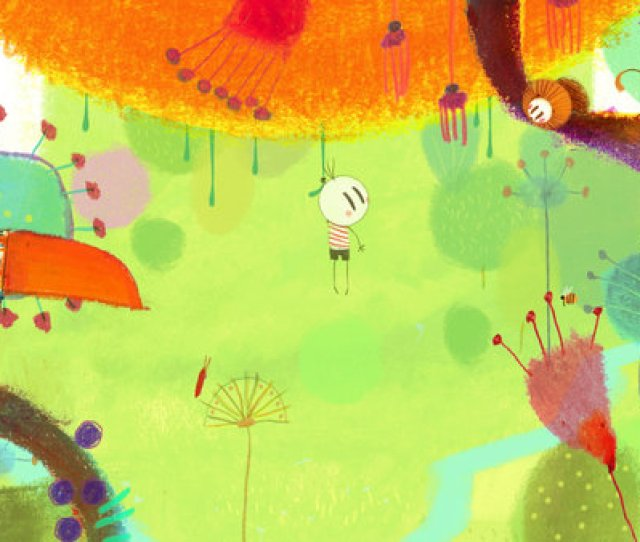 Review Boy And The World A Colorful And Stirring Animated