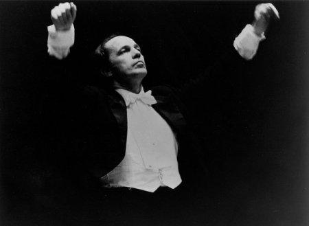피에르 불레즈 (Pierre Boulez)
