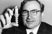 Artur Fischer, Inventor With More Patents Than Edison, Dies at 96