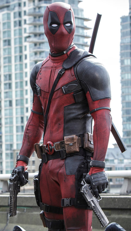 Deadpool Breaks Box Office Records For R Rated Film