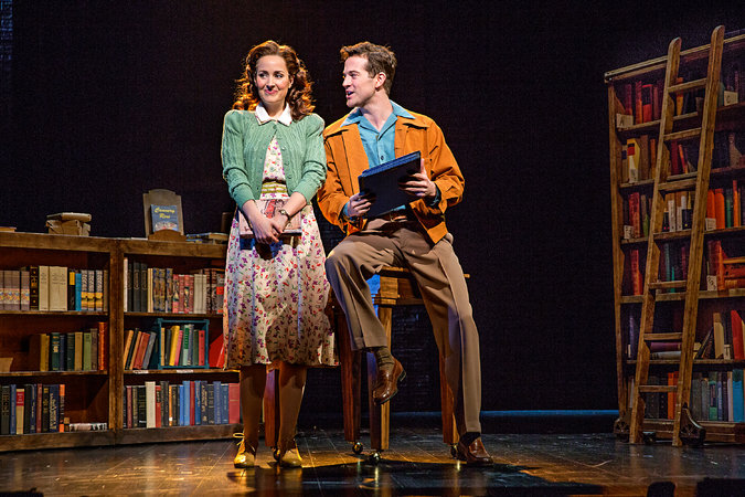 Review Bright Star Beams Nostalgia Underscored By