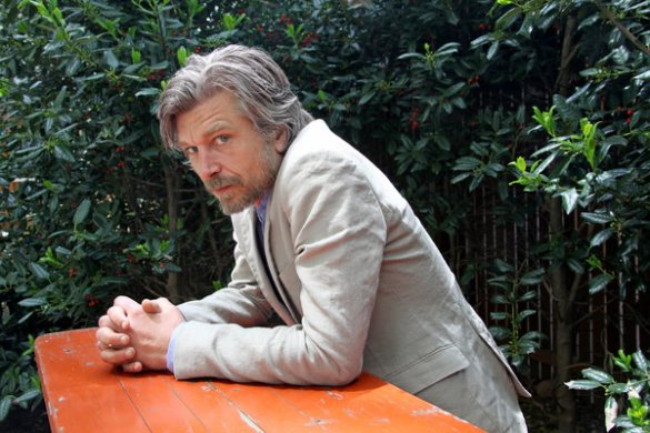 Review  Knausgaard Becomes a Writer in a Sick  Crooked World   The     Image