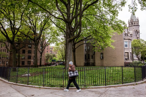 500 Affordable Units to Rise on Housing Authority Land in ...