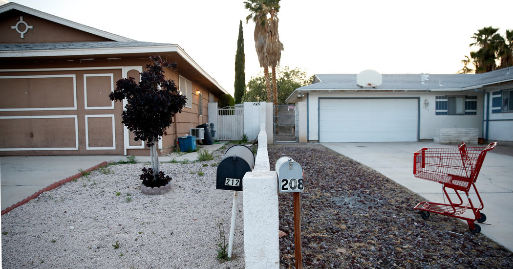 Abandoned Neighborhoods Us