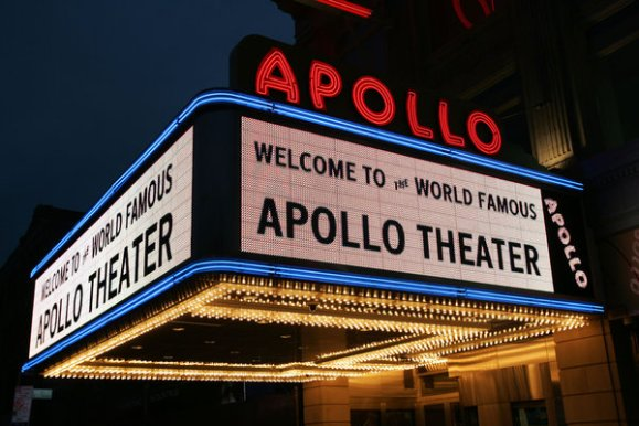 Image result for Apollo Theater