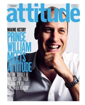 Resultado de imagen de Attitude  William