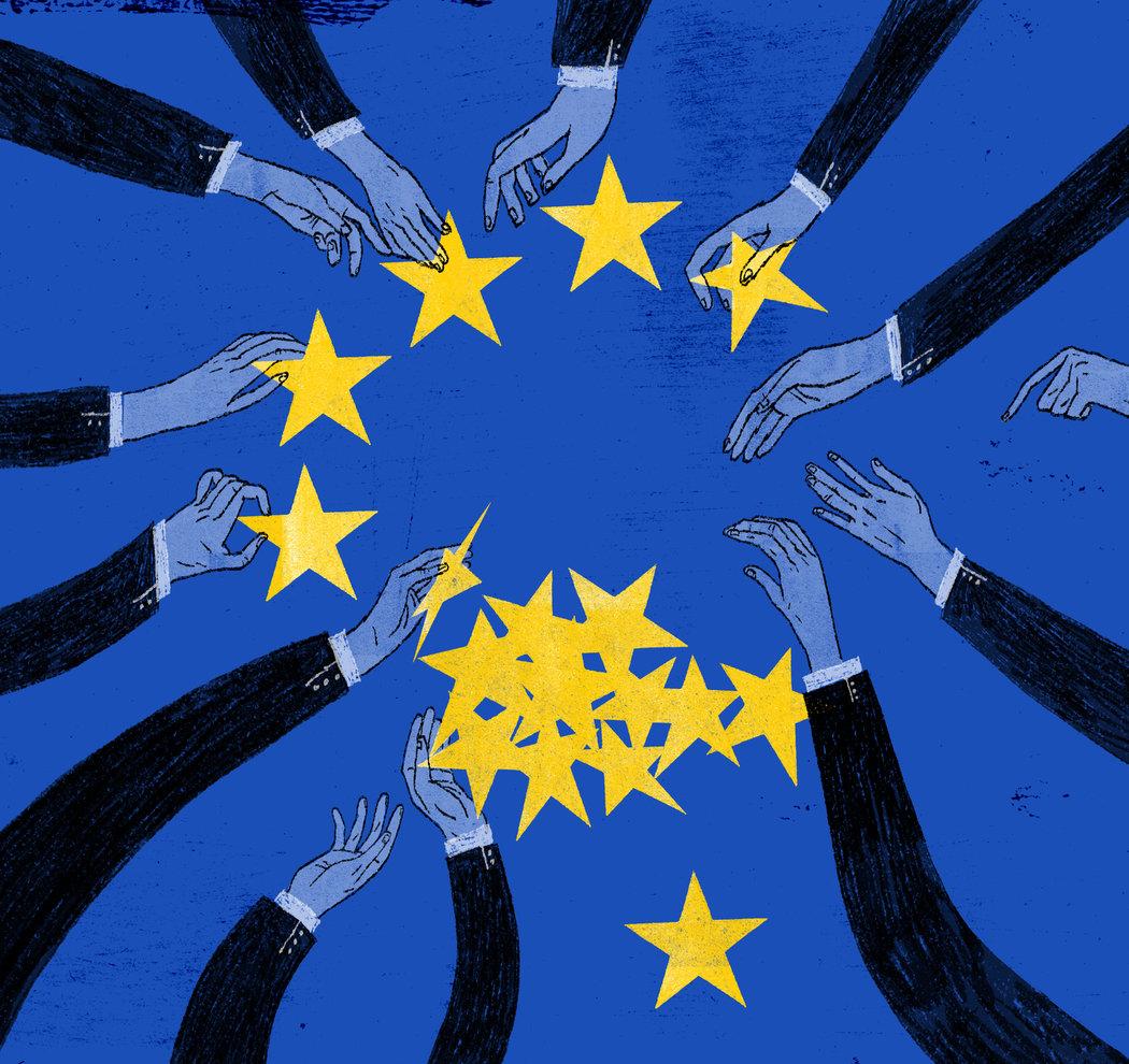 izquierda UE
