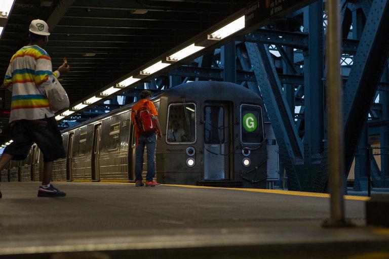 Five Points New York Ny