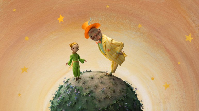 How 'The Little Prince' Came to Animated Life - The New York Times
