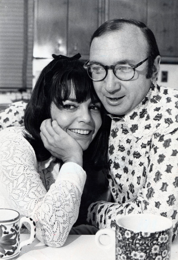 00SIMON6 obit articleLarge - Neil Simon, Broadway Master of Comedy, dies at 91