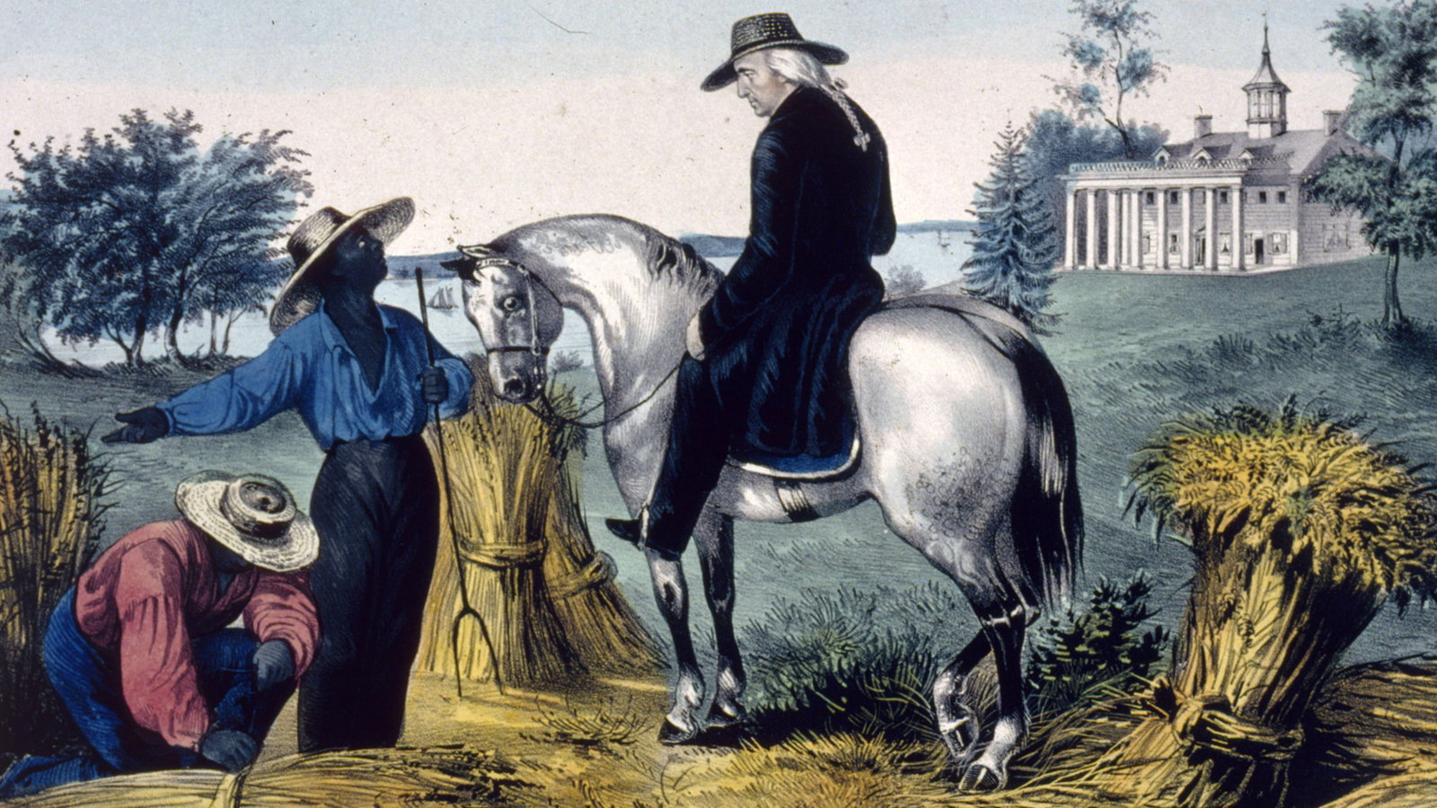 How The American Revolution Worked Against Blacks Indians