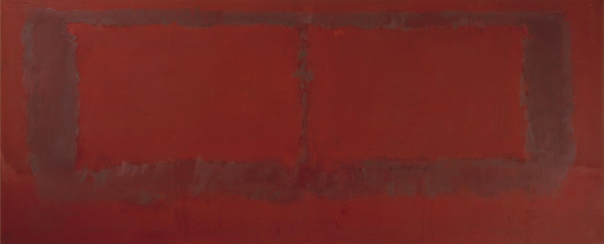 Mark Rothko S Dark Palette Illuminated The New York Times