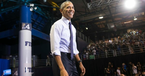 Obama Brings ESPN's 'C'mon, Man!' to the Campaign Trail ...