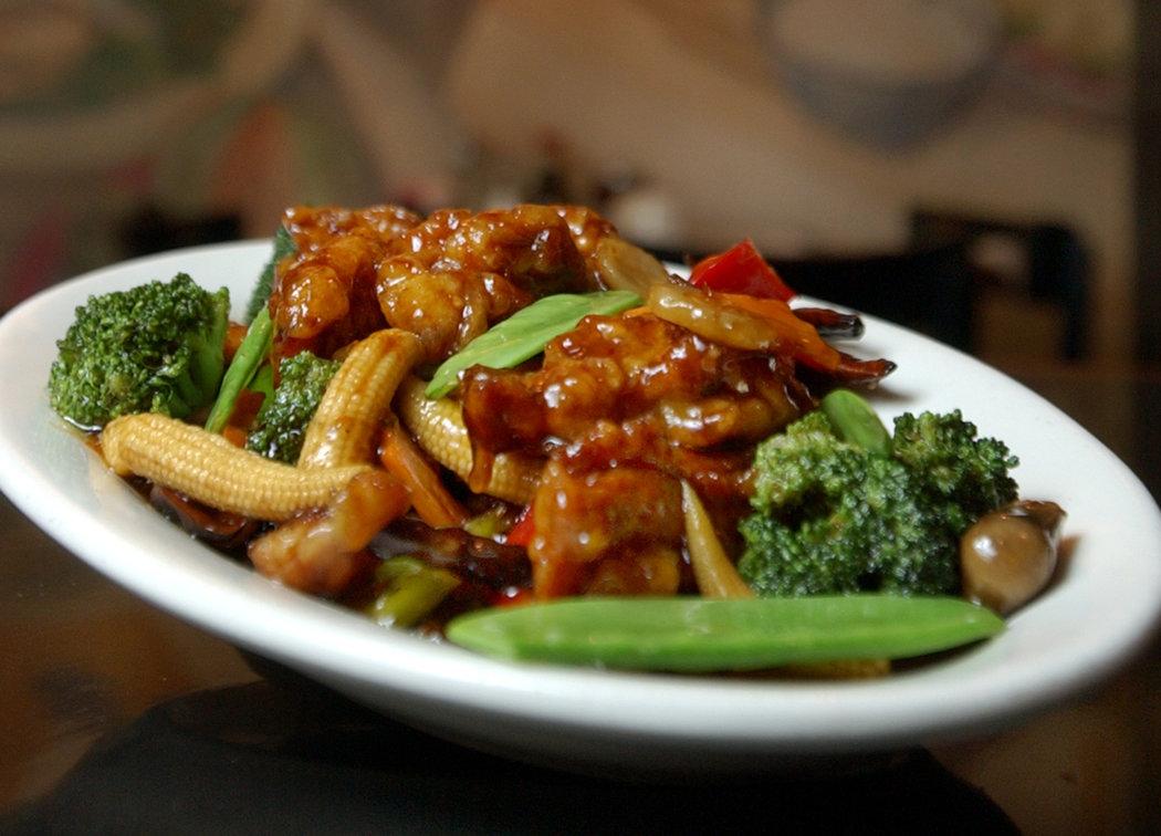 發明「左宗棠雞」的國民黨廚師彭長貴逝世 - 紐約時報中文網