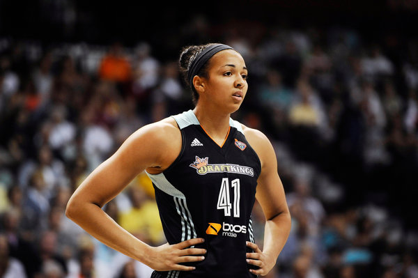 WNBA Players in Turkey Worry About Rise in Terror - The ...
